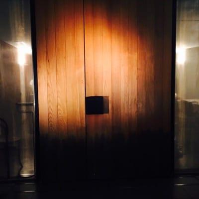 プリズマ(PRISMA)のオープンキッチン
