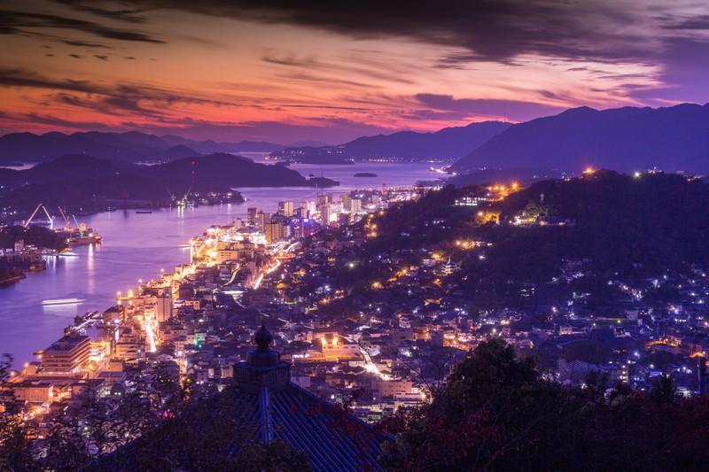 関西 夜景 スポット